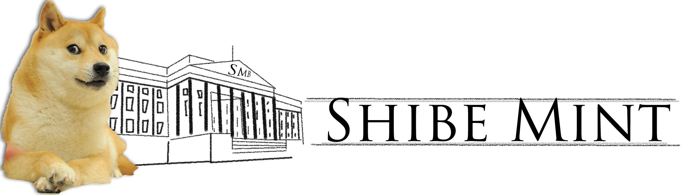 Shibe Mint